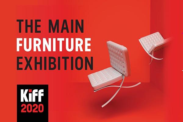 KIFF — Kyiv international furniture forum 2021