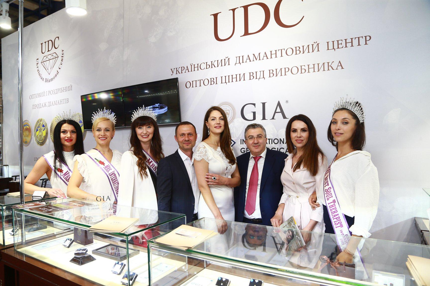 Ювелір Експо Україна – свято неймовірної краси!