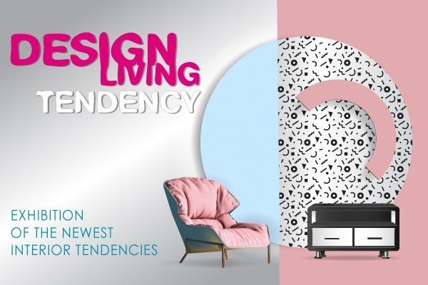 Design. Living Tendency