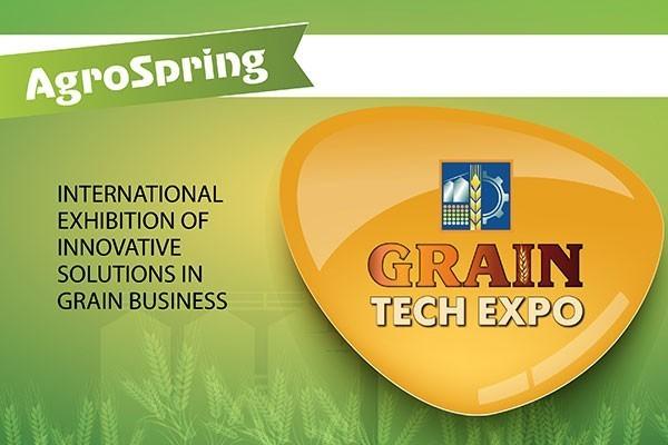 Grain Tech Expo