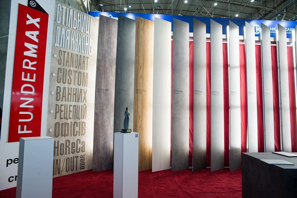 KIFF/КІФФ - Київський Міжнародний Меблевий Форум 2021 офiцiйно вважати вiдкритим!
